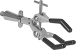 Picture of Bench Shield - 3 Finger Clamp