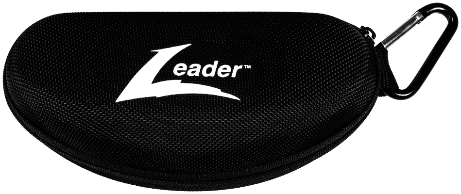 Picture of Leader Sports Goggle Replacement Zipper Case