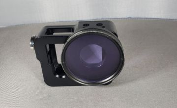Picture of GoPro 3+/4 Camera Filter Mount - Skeleton Style